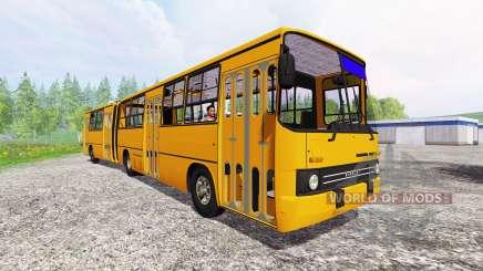 Ikarus 280 pour Farming Simulator 2015