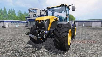 JCB 4220 für Farming Simulator 2015