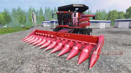 Case IH Axial Flow 8120 pour Farming Simulator 2015
