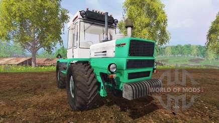 T-200K v3.0 pour Farming Simulator 2015