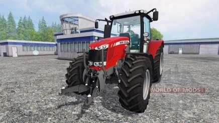 Massey Ferguson 6613 für Farming Simulator 2015