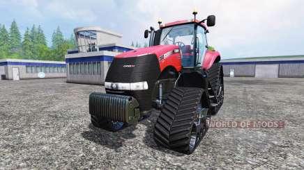 Case IH Magnum CVT 380 QuadTrac pour Farming Simulator 2015