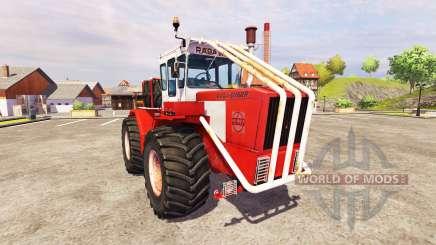 RABA Steiger 250 [final] pour Farming Simulator 2013