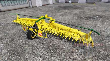 Kemper 390 Plus v1.0 für Farming Simulator 2015