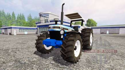Ford 7610 für Farming Simulator 2015
