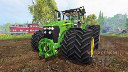 John Deere 7930 [final] für Farming Simulator 2015