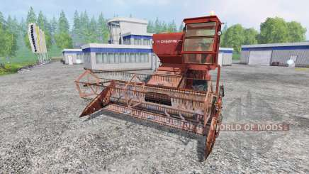 SKD-5 Sibérie pour Farming Simulator 2015