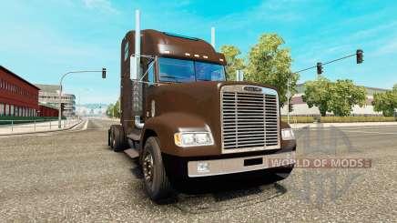 Freightliner FLD 120 für Euro Truck Simulator 2