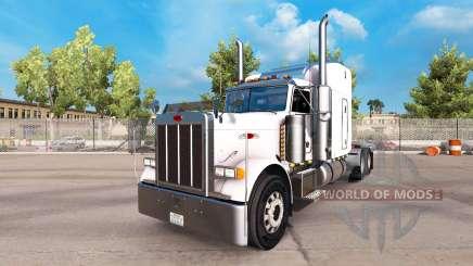 Peterbilt 379 [update] pour American Truck Simulator