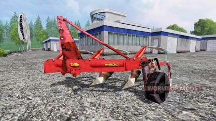 Kverneland 3 pour Farming Simulator 2015