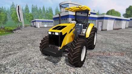 Challenger MT 495D v3.0 für Farming Simulator 2015