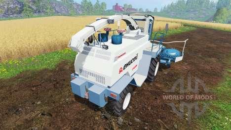 Enisey-324 für Farming Simulator 2015