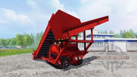 DT-75 [PND-250] für Farming Simulator 2015