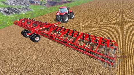Horsch Terrano 22.5 FX-M pour Farming Simulator 2015