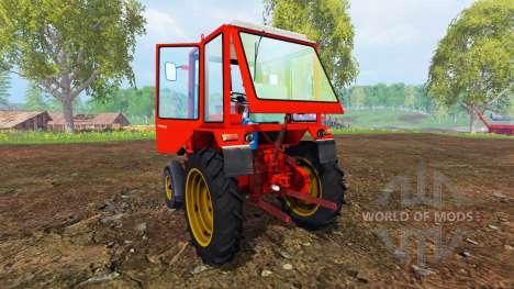 T-25A v1.1 pour Farming Simulator 2015