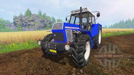 Zetor 16045 für Farming Simulator 2015