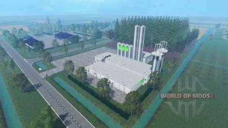 Nederland v1.5 für Farming Simulator 2015