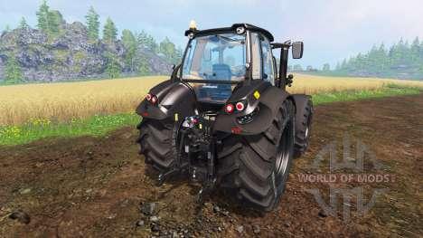 Lamborghini Mach 250 VRT [N E R O] pour Farming Simulator 2015
