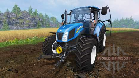 New Holland T5.95 pour Farming Simulator 2015