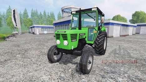 Torpedo 6206 für Farming Simulator 2015