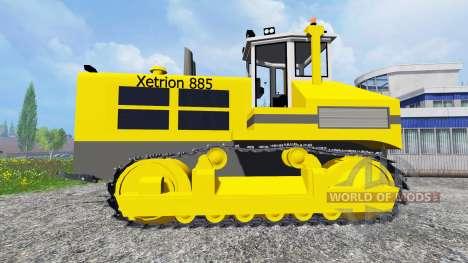 Xetrion 885 für Farming Simulator 2015
