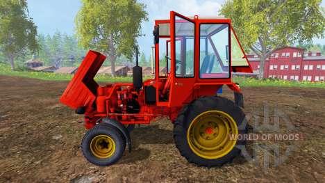 T-25A v1.1 für Farming Simulator 2015