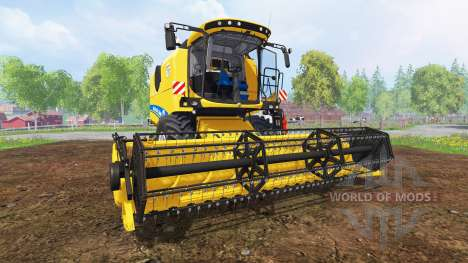 New Holland TC4.90 pour Farming Simulator 2015