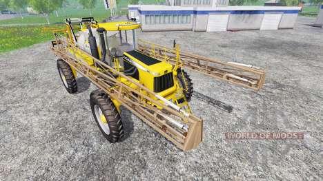 RoGator 1386 für Farming Simulator 2015