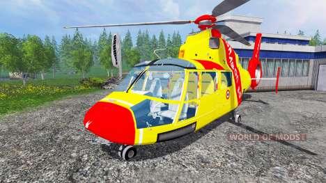 Harbin Z-9 [Dragon 50] für Farming Simulator 2015