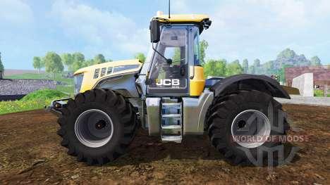 JCB 3230 Fastrac für Farming Simulator 2015