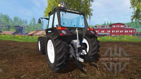 New Holland 110-90 pour Farming Simulator 2015