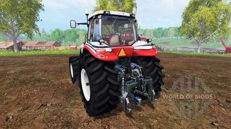 Case IH Magnum CVX 340 v2.0 pour Farming Simulator 2015