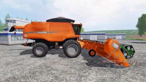 Tribine Prototype 2015 pour Farming Simulator 2015