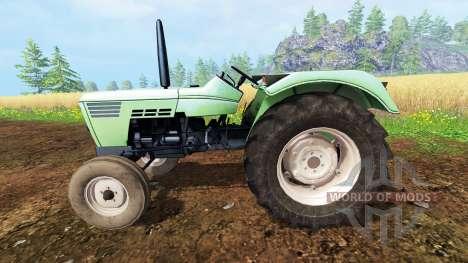 Deutz-Fahr 4506 pour Farming Simulator 2015