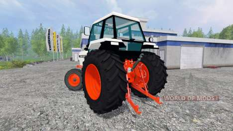 David Brown 1490 2WD pour Farming Simulator 2015