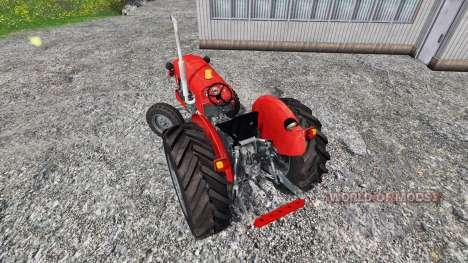 IMT 558 für Farming Simulator 2015
