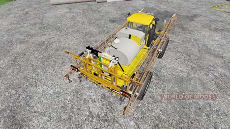 RoGator 1386 pour Farming Simulator 2015