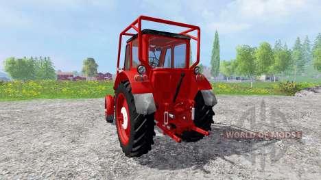 MTZ-50 für Farming Simulator 2015