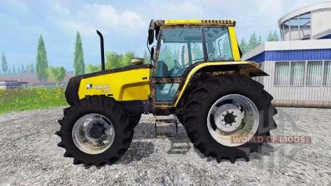 Valtra Valmet 6400 für Farming Simulator 2015