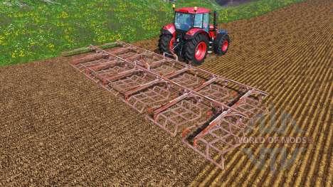 Fortschritt B407 für Farming Simulator 2015