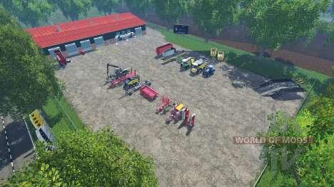 Nederland v1.3 für Farming Simulator 2015