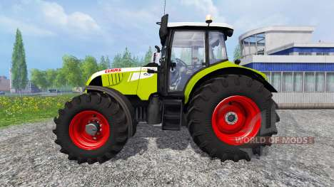 CLAAS Arion 620 für Farming Simulator 2015
