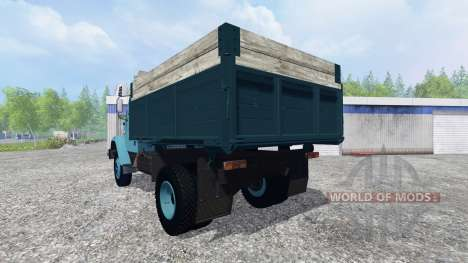 ZIL-MMZ-45065 für Farming Simulator 2015
