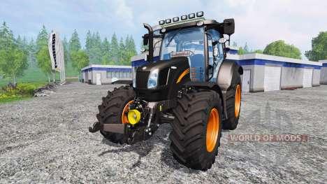 New Holland T6.160 für Farming Simulator 2015