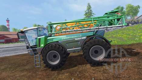 Amazone Pantera 4502 v2.0 pour Farming Simulator 2015