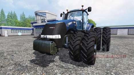 Case IH Magnum CVT 380 pour Farming Simulator 2015
