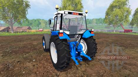 Ford 7840 pour Farming Simulator 2015