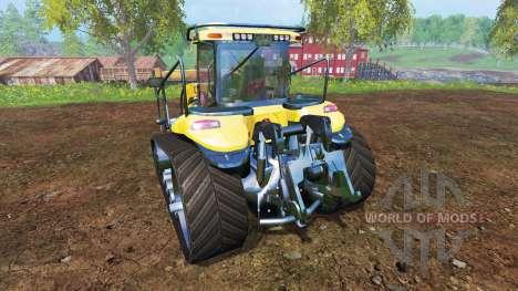 Caterpillar Challenger MT875D v2.1 für Farming Simulator 2015
