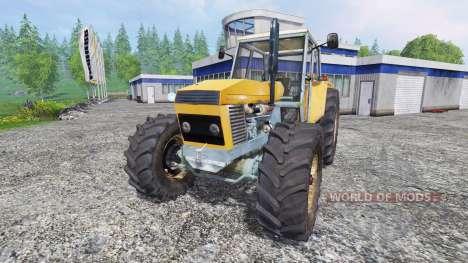 Ursus 1604 Turbo pour Farming Simulator 2015