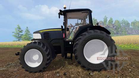 John Deere 7530 Premium [black] für Farming Simulator 2015